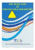 Ebook Một số bài toán về tam giác cân và tam giác đều