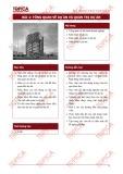 Bài giảng Quản trị dự án - Bài 1: Tổng quan về dự án và quản trị dự án