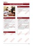 Bài giảng Quản trị dự án - Bài 6: Quản trị rủi ro dự án