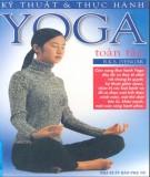 Ebook Kỹ thuật và thực hành Yoga toàn tập: Phần 2