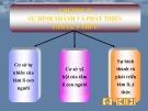 Bài giảng Tâm lý học - Chương 2: Sự hình thành và phát triển của tâm lý, ý thức (p1)