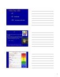 Bài giảng Khoa học đất - Chương 6: Hóa học đất