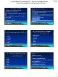 Bài giảng Canh tác học - Chương 2: Làm đất