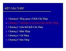 Bài giảng Kết cấu thép: Chương 1 - ThS. Cao Tấn Ngọc Thân