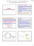 Bài giảng môn học Nguyên lý và phương pháp chọn giống cây trồng: Chương 8 - TS. Trần Văn Quang