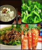 Văn hóa ẩm thực Việt