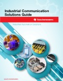 Industrial Communication Solutions Guide