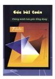 Ebook Một số bài tập cơ bản về chứng minh tam giác đồng dạng