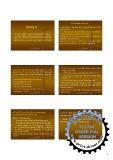 Bài giảng Tài chính quốc tế: Chương 4 - PGS.TS Nguyễn Thị Quy