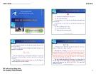 Bài giảng Bảo vệ rơle và tự động hóa: Chương 8 - Đặng Tuấn Khanh (2014)