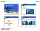Bài giảng Bảo vệ rơle và tự động hóa: Chương  1 - Đặng Tuấn Khanh (2014)