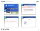 Bài giảng Bảo vệ rơle và tự động hóa: Chương  7 - Đặng Tuấn Khanh (2014)