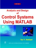 Ebook Analysis and design of Control Systems Using Matlab