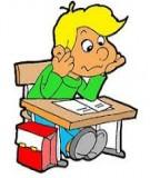 Tài liệu ôn thi công chức môn: Tiếng Anh