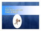 Bài giảng An toàn bảo mật hệ thống: Chủ đề 5 - Nguyễn Xuân Vinh