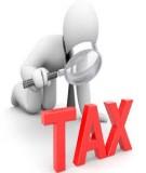 Giáo trình Thuế và kế toán thuế trong doanh nghiệp