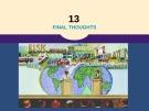 Lecture Principles of economics - Chapter 13: Five debates over macroeconomic policy