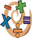 Tóm tắt các công thức toán học thường dùng