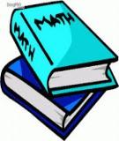Chuyên đề: Số tự nhiên các phép toán trên tập hợp số tự nhiên
