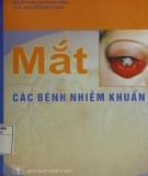 Ebook Mắt và các bệnh nhiễm khuẩn: Phần 2