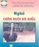 Ebook Nghề chăn nuôi đà điểu: Phần 1