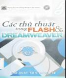 Ebook Các thủ thuật trong Flash & Dreamweaver: Phần 3 - Nguyễn Trường Sinh (chủ biên)