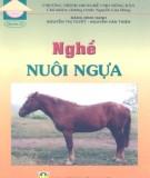Hướng dẫn nuôi ngựa: Phần 2