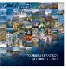 Ebook Tourism strategy of turkey - 2023