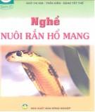 Ebook Nghề nuôi rắn hổ mang: Phần 2