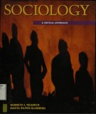Ebook Sociology- A critical approach: Part 1