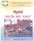 Ebook Nghề nuôi bò thịt: Phần 1
