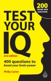 Ebook Test your 400 questions to boost your brain power
