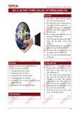 Bài giảng Quản trị học - Bài 2: Sự phát triển của các tư tưởng quản trị