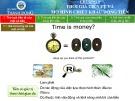 Bài giảng Tài chính doanh nghiệp: Chương 5 - ThS. Nguyễn Văn Minh