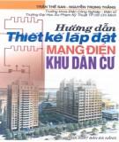 Kỹ thuật thiết kế lắp đặt mạng điện khu dân cư: Phần 2