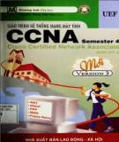 Giáo trình Hệ thống mạng máy tính CCNA (Tập 4): Phần 2