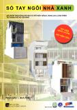 Sổ tay ngôi nhà xanh - Giảm chi phí năng lượng, tăng chất lượng cuộc sống, bảo bệ môi trường