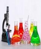 Chuyên đề ôn thi đại học: Xây dựng nội dung dạy chuyên đề phản ứng oxi hóa khử ở lớp 10