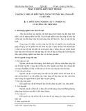 Bài giảng môn Đo đạc địa chính: Phần 1 - Nguyễn Đức Huy