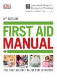 Ebook ACEP First Aid Manual