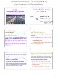 Bài giảng Sản xuất giống và công nghệ hạt giống: Chương 8 - Học viện Nông nghiệp Việt Nam