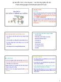 Bài giảng Sản xuất giống và công nghệ hạt giống: Chương 5 - Học viện Nông nghiệp Việt Nam