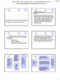 Bài giảng Nguyên lý cơ bản chủ nghĩa Mác-Lênin: Học thuyết về Chủ nghĩa tư bản độc quyền và Chủ nghĩa tư bản độc quyền nhà nước - Học viện Nông nghiệp Việt Nam
