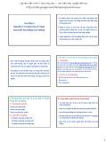 Bài giảng Sản xuất giống và công nghệ hạt giống: Chương 6 - Học viện Nông nghiệp Việt Nam