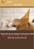 Giáo trình Robot Structural (Tập 2)