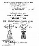 Giáo trình môn học Thiết kế thời trang trên máy tính: Phần 2