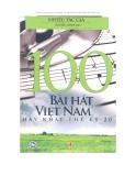 Ebook 100 bài hát Việt Nam hay nhất thế kỷ 21