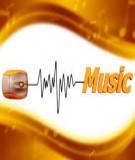 Giáo án Âm nhạc 8, năm 2013