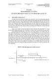 Bài giảng Chương 3: Thẩm định đầu tư công xây dựng biên dạng ngân lưu tài chính cho các dự án