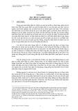 Bài giảng Chương 7: Mục đích và khuôn khổ thẩm định đầu tư kinh tế